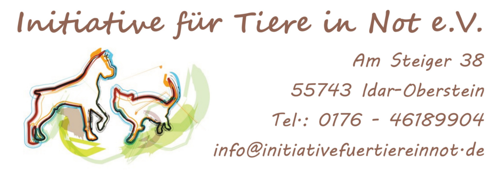 Initiative fuer Tiere In Not e.V.